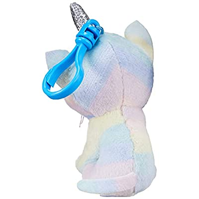 Ty Beanie Boos Heather - cat Clip: Toys & Games