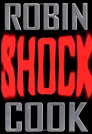 book cover of Shock