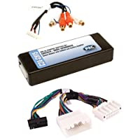 PAC C2A-CHY5 Amp Integration Interface electronic consumer