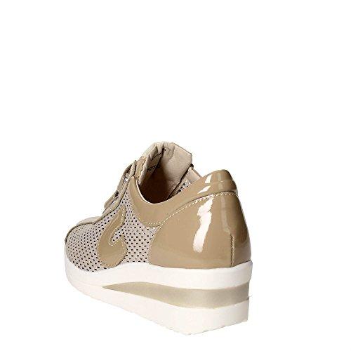 Cinzia Soft IV7259-ACT 002 Niedrige Sneakers Damen Beige
