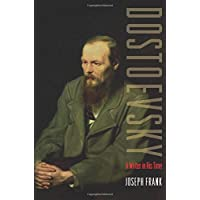 Dostoevsky – A Writer in His Time
