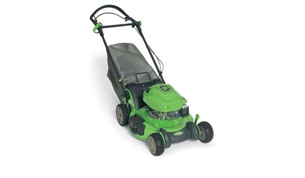 amazon com lawn boy insight series 21 inch 6 5 hp tecumseh easy rh amazon com lawn boy model 10685 service manual Lawn Boy 10684 Mower Manual