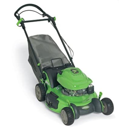 amazon com lawn boy insight series 21 inch 6 5 hp tecumseh easy rh amazon com Lawn Boy Model 10684 10684 Lawn Boy Blade