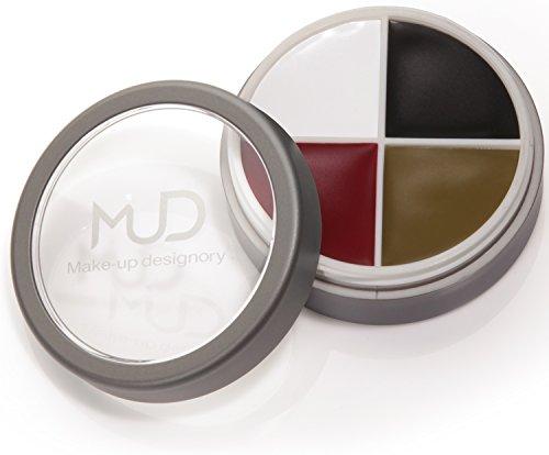 MUD CFX Wheel #1 13g ()