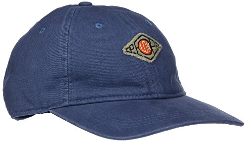 Pepe Jeans Spock Cap, Gorra de béisbol para Hombre Azul (Pop Blue)
