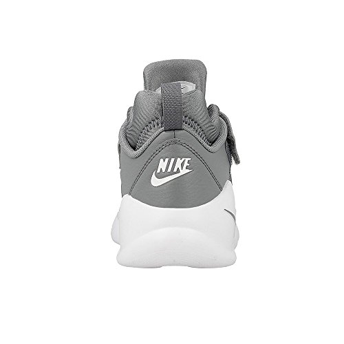 Nike 845074-003 Sportschuhe für Babys, Grau (Cool Grey / Cool Grey / White), 29.5 EU (11.5|#Child UK Baby Boys )