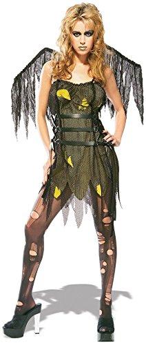 (women: 10-12) - Tinkerspell - Malice In Horror Land - Adult Halloween Fancy ()