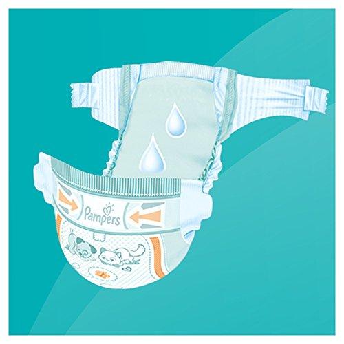 Pampers - Simply dry midi 7-18kg, pack de 2 (2 x 74 unidades): Amazon.es: Salud y cuidado personal