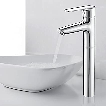JOMOO Modern Single Hole Tall Bathroom Sink Faucet Single Lever High on kitchen faucet, single control bathroom faucet, single hole pedestal sink, single basin faucet, lavatory faucet, sink faucet, single hole vessel sink, delta bathroom faucets, single sink with two faucets, single hole faucet installation, single hole bidet, single hole bar faucet, single hole kitchen, single hole stainless steel sink, single handle bathroom faucet, steel bathroom faucets, kohler bancroft sink faucet, single sink bathroom vanity cabinets, gooseneck faucet, commercial faucets, single hole faucet product, kraus vessel sink faucet, single hole brass faucet, kohler 4 hole kitchen sink faucet, single hole bathroom sink, shower faucet, single hole utility faucet,