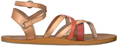 Sandal Strap Bailey Multi Multi Roxy tSFw1Bq
