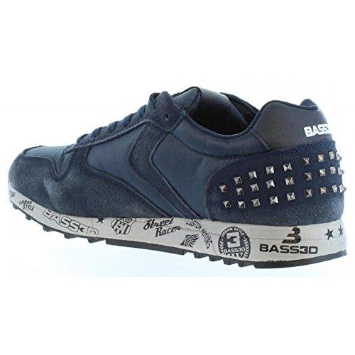 Chaussures de sport pour Homme BASS3D 40097 C NAVY
