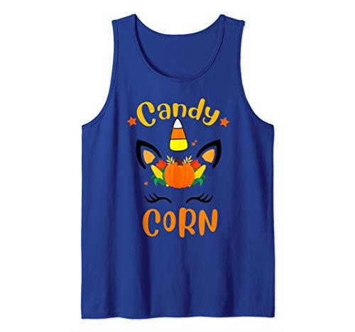 Homemade Halloween Candy Corn - Unicorn Candy Corn Horn Pumpkin Halloween