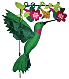 Premier Kites 59116 Garden Charm, Harriet Humming, 30-Inch Review