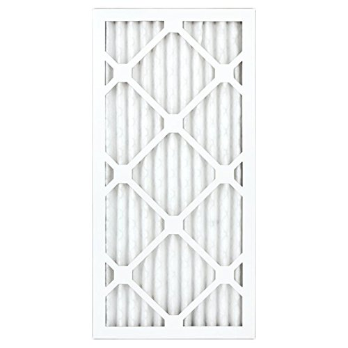 AIRx Filters Health 10x30x1 Air Filter MERV 13 AC Furnace Pleated Air Filter Replacement Box of 6, Made in the USA