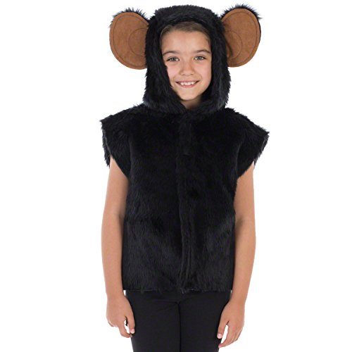Charlie Crow Chimp or Monkey Costume for