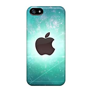 High-end Cases Covers Protector For Iphone 5/5s(mac Background Space)