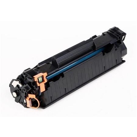 Compatible Toner Cartridge for Canon 3484B001AA (Canon 125) LBP6000 MF3010, Office Central
