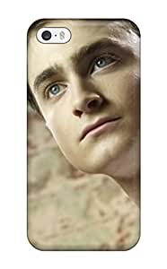 Hot KrhsmNk1471AunUx Daniel Radcliffe New Tpu Case Cover Compatible With Iphone 5/5s by icecream design