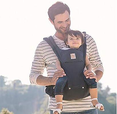 Ergonómico Sling portabebés for recién nacido: portabebés, envoltura ...