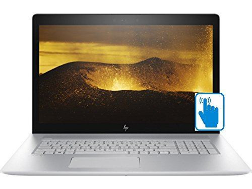 HP Envy 17t Premium 17.3 inch Touch Laptop (Intel 8th Gen i7 Quad Core, 32GB RAM, 4TB SSD (Solid State Drive), GeForce…