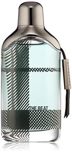 BURBERRY The Beat Eau De Toilette for Men, 3.4 Fl. oz.