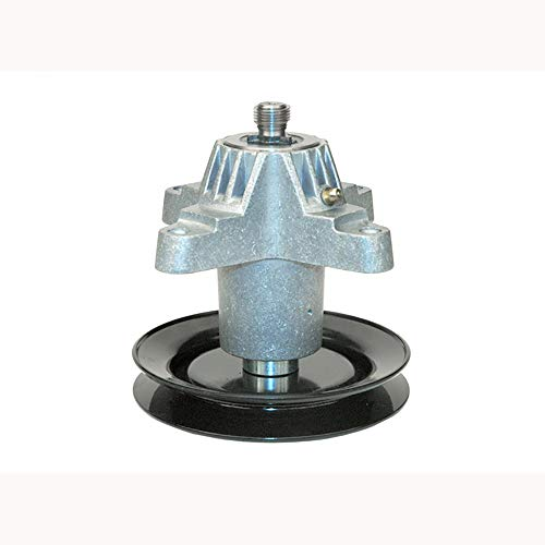 - Mower Deck Spindle for Bolens Lawn Tractor Replaces 918-04474B