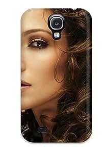 Cute High Quality Galaxy S4 Women Face Case