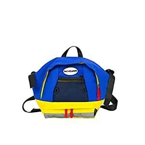 Leng QL Personality Backpacks Fashion Campus Couple Street Shooting Rucksack Leisure Tourism Small Backpack