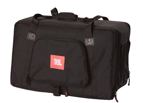 JBL Deluxe Padded Protective Bag for VRX932LA-1 Speaker - Black (VRX932LA-1-BAG) by JBL Bags