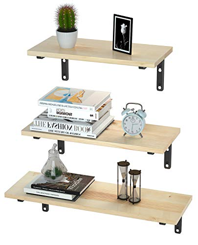These are ecellent shelves