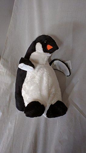 Hireko Emperor Penguin Driver Headcover - Penguin Golf Club Cover