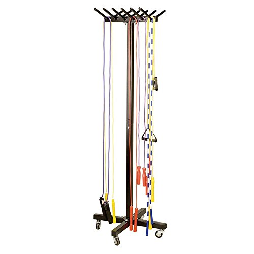 Champion Sports Jump Rope Cart Review