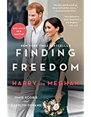 Finding Freedom: Harry and Meghan