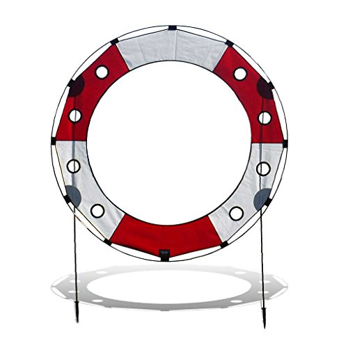 Cheap Premier RC 5 ft. Keyhole FPV Racing Air Gate – White/Red