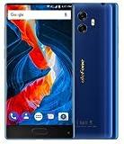 Ulefone Mix 4G Phablet - BLUE