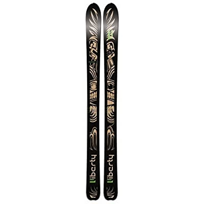 Liberty Skis 113-193 Variant Ski, 193cm by Liberty Skis