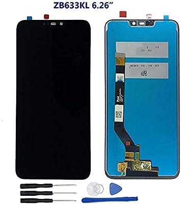 soliocial Asamblea Pantalla LCD Pantalla Táctil Vidrio para ASUS ...