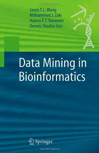 Download Data Mining in Bioinformatics (Advanced Information and Knowledge Processing) Pdf