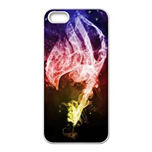 Fairy Tail iPhone 4 4s Cell Phone Case White TPU Phone Case SV_106467