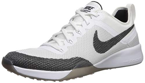 Nike Womens Air Zoom TR Dynamic White Black 11 US (Nike Air Zoom Total 90 Iii For Sale)