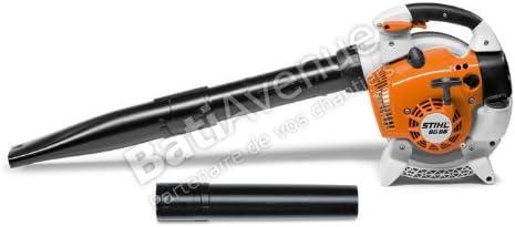 Stihl BG 86 D - Soplador de mano: Amazon.es: Electrónica