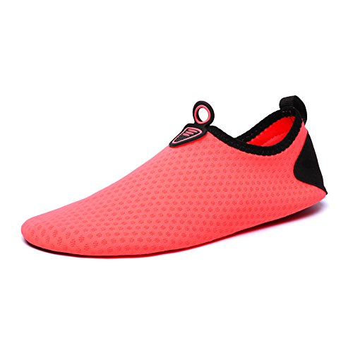 Image of RABIGALA Water Shoes Barefoot Quick-Dry Aqua Socks for Beach Pool Surf for Women Men Kids