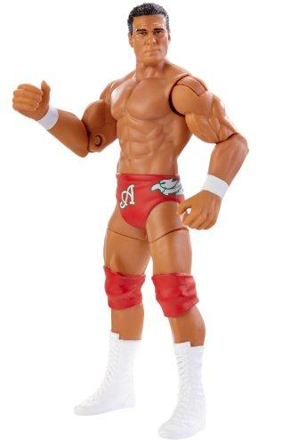 """WWE Super Strikers 6"""" Alberto Del Rio Figure"""