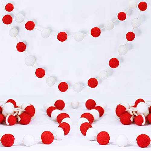 Garland Diameter Valentines Decoration Nursery product image