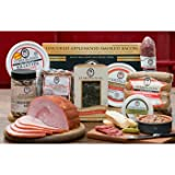 D'artagnan Gourmet Food Lover's Gift Collection - COS
