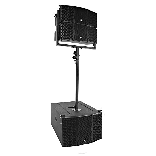 Line Array Speaker Cabinet - 6