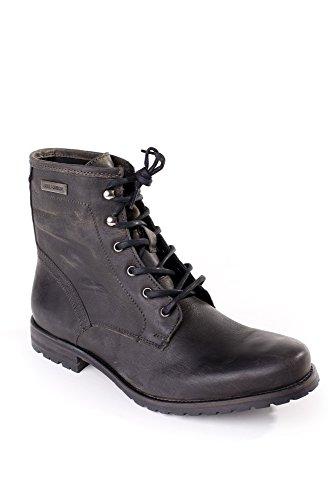 Harley-Davidson Jutland Schwarz D93317 Herren Shoes