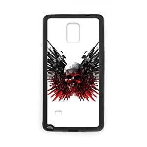 Samsung Galaxy Note 4 Phone Case The Expendables 4 PX92429