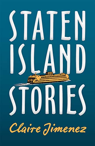 Image of Staten Island Stories (Johns Hopkins: Poetry and Fiction)