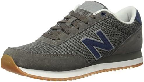 New Balance Men's Mz501v1 Sneaker Grey Size: 9.5 2E US: Amazon.sg ...